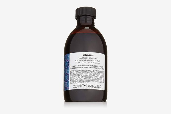 Davines Alchemic Shampoo Silver