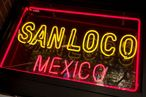 So long, San Loco.