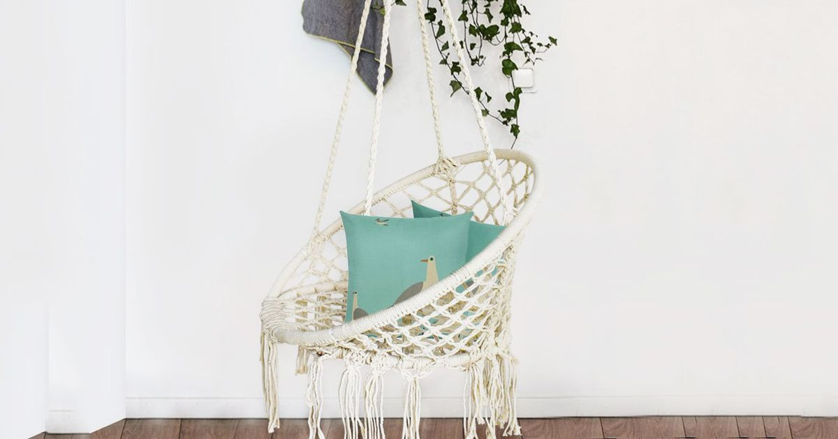 The 13 Best Hammock Chairs 2018