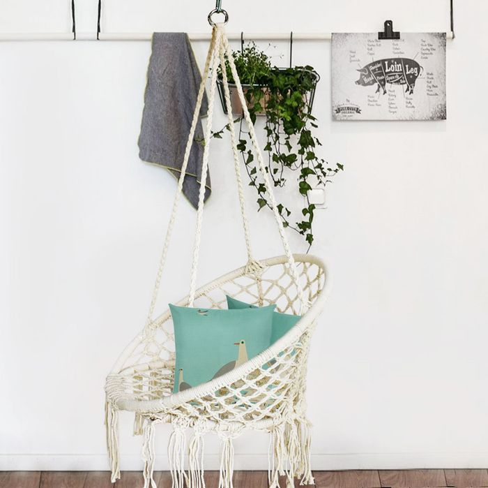 The Best Hammock Chairs On According To Hypehusiastic Reviewers