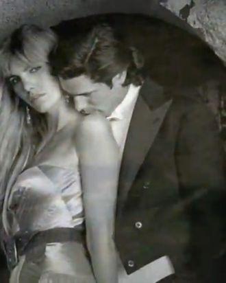 Nacho & Delfina.