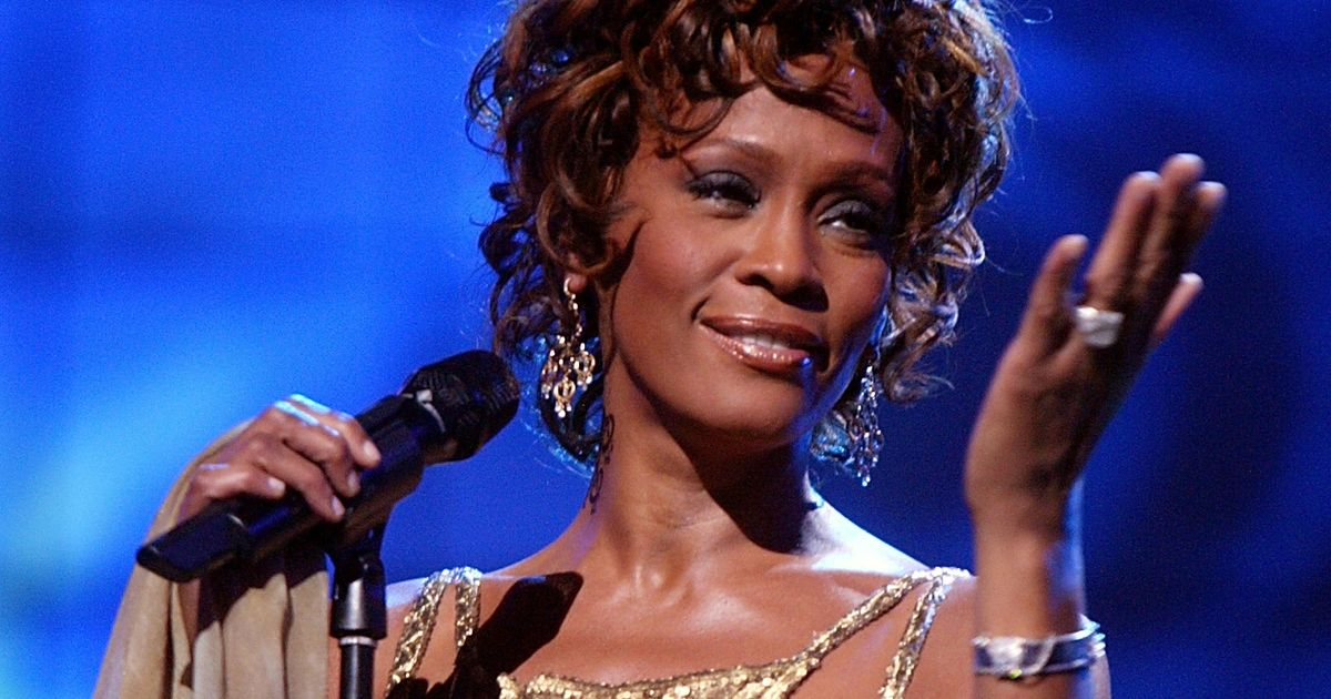Clive Davis Begged Whitney Houston to Get Help -- Vulture