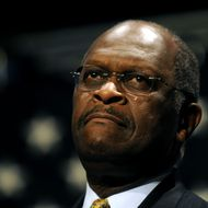 "Herman Cain: ""My bad."""