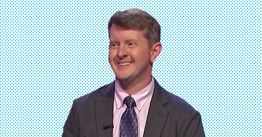 Ken Jennings on Alex Trebek and Jeopardy!'s All-Star Games