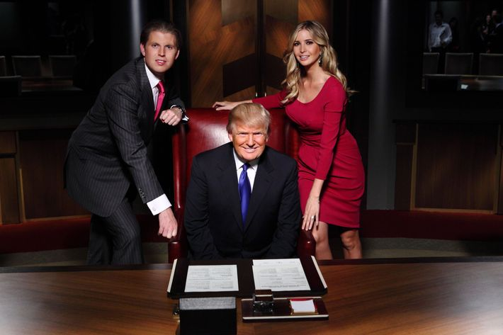 The Celebrity Apprentice - Season 12