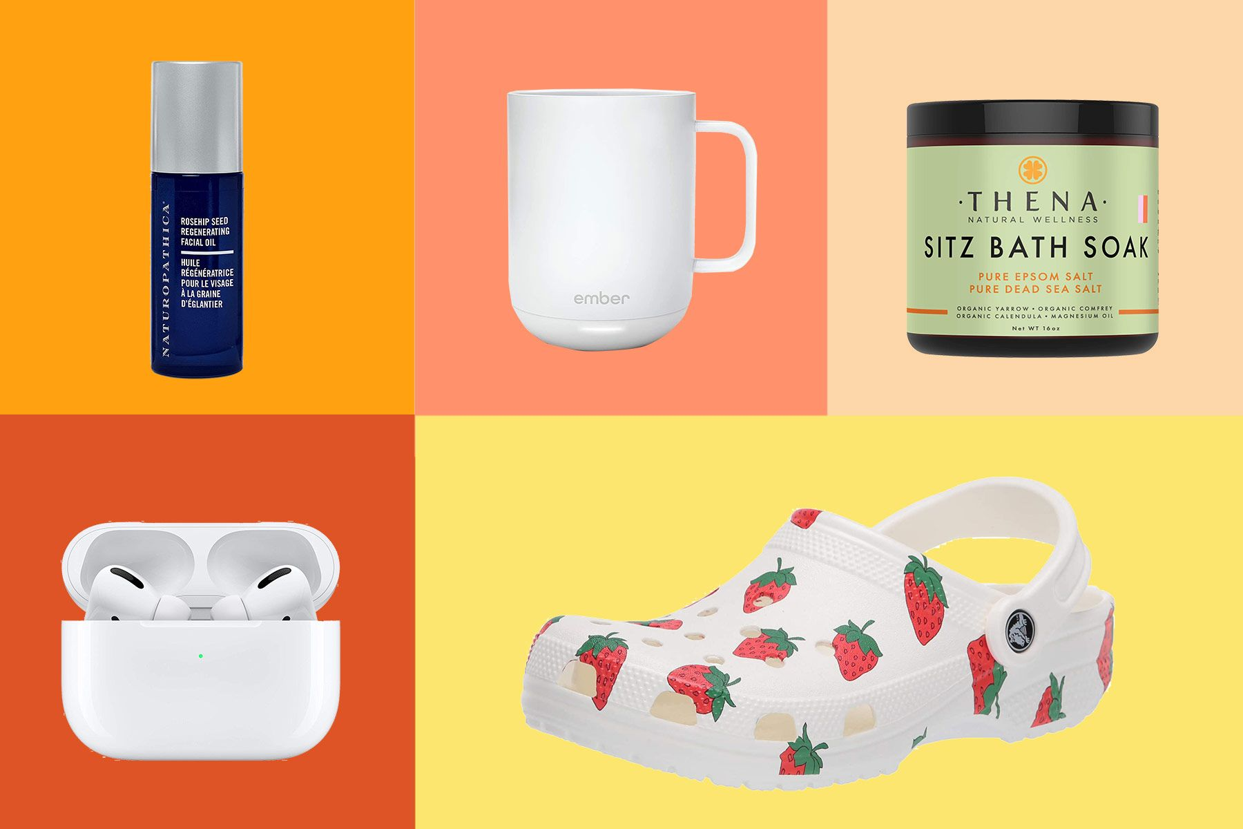 36 Best Gifts For New Moms For Mother S Day 2020 The Strategist