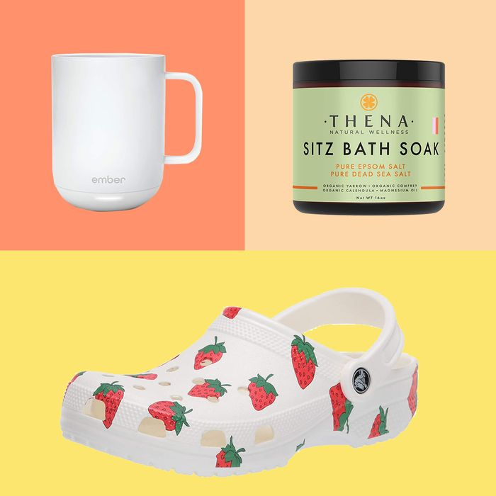 36 Best Gifts for New Moms for Mother's Day 2020   The ...