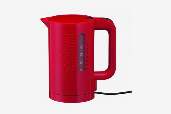 Bodum 11452-294US 34-Ounce Electric Water Kettle