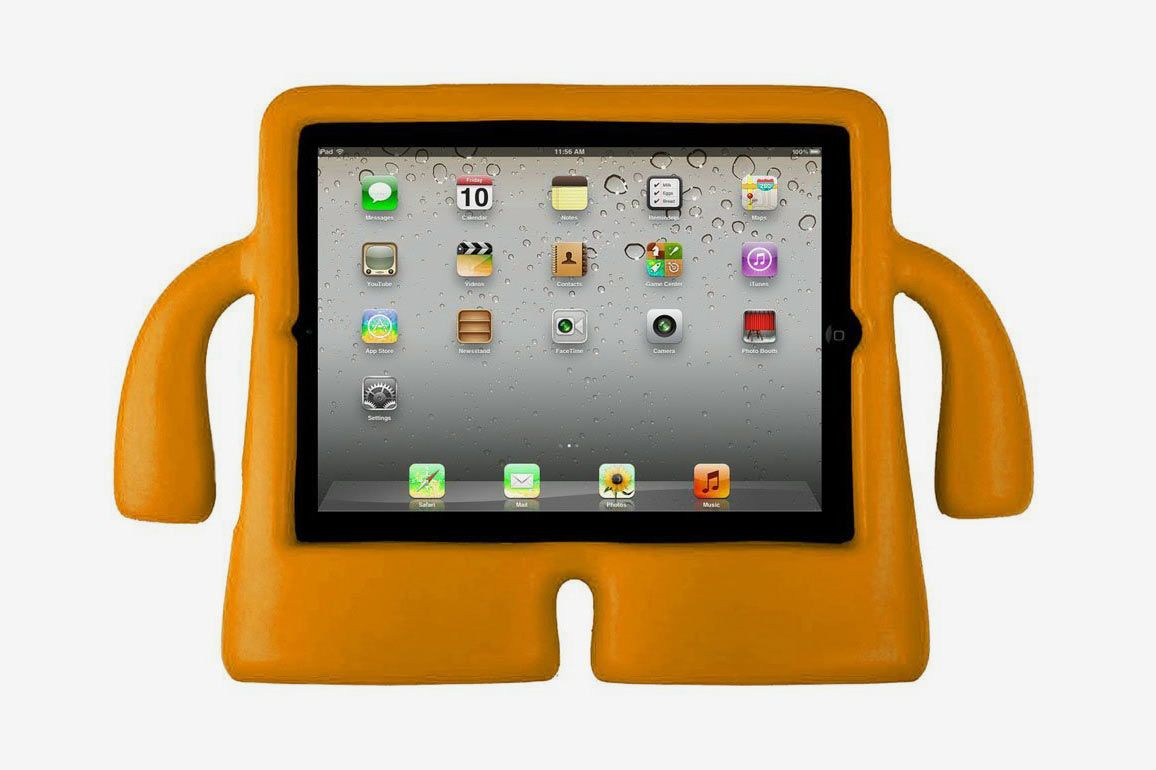 Speck Products iGuy Freestanding Case for iPad 4, iPad 3, iPad 2, and iPad 1