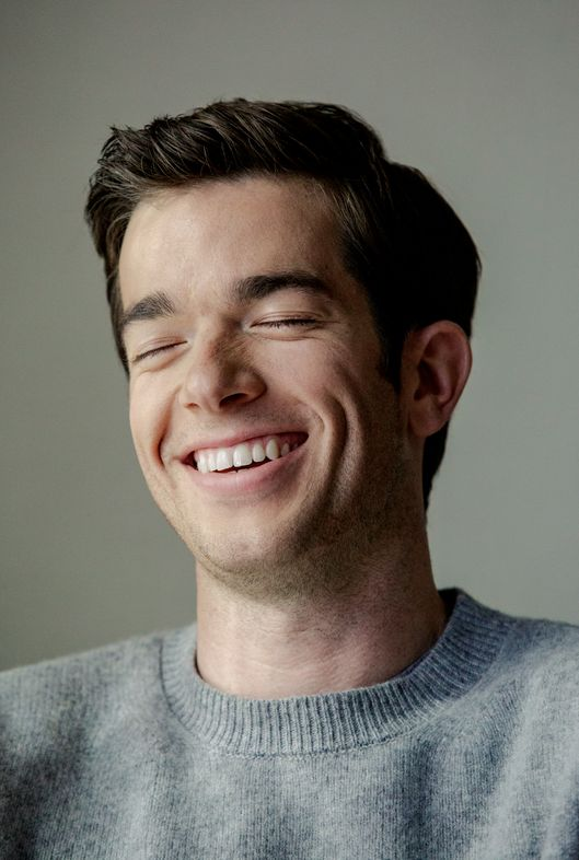 john mulaney stand up