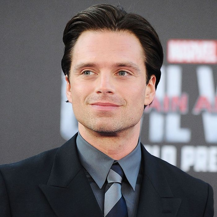 Premiere Of Marvel's