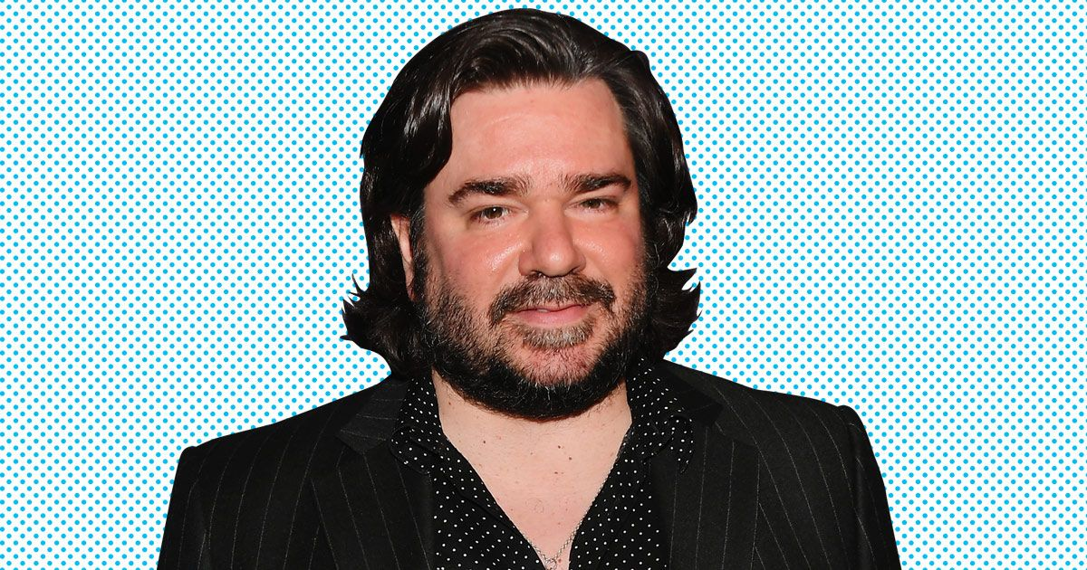 Matt Berry Making What We Do In The Shadows Was Terrifying