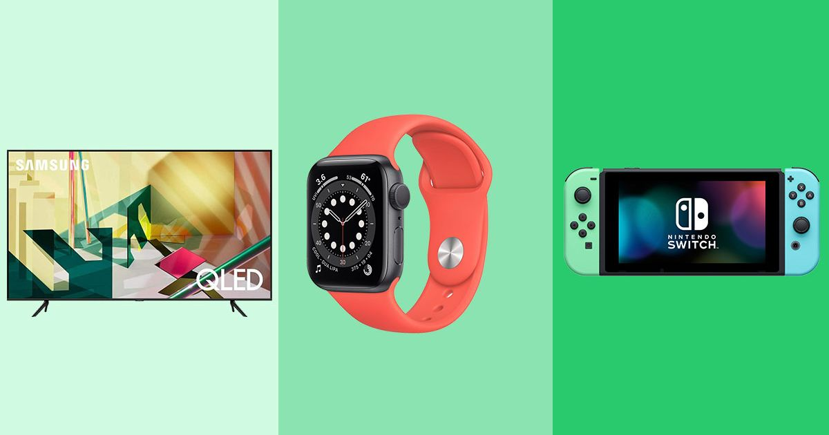 The Best Tech Gifts to Buy This Holiday Season (Before They Sell Out)