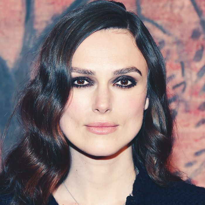 Keira Knightley on the Prevalence of Rape in Modern Films