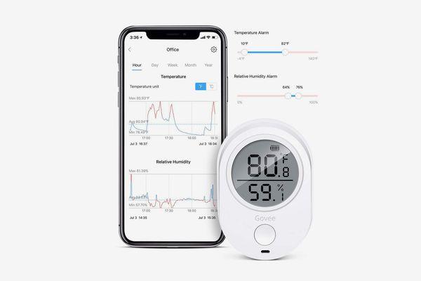 Govee Thermometer/Hygrometer