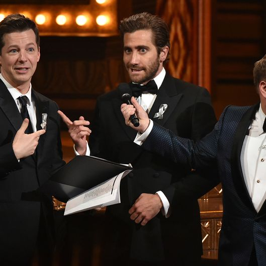2016 Tony Awards - Show