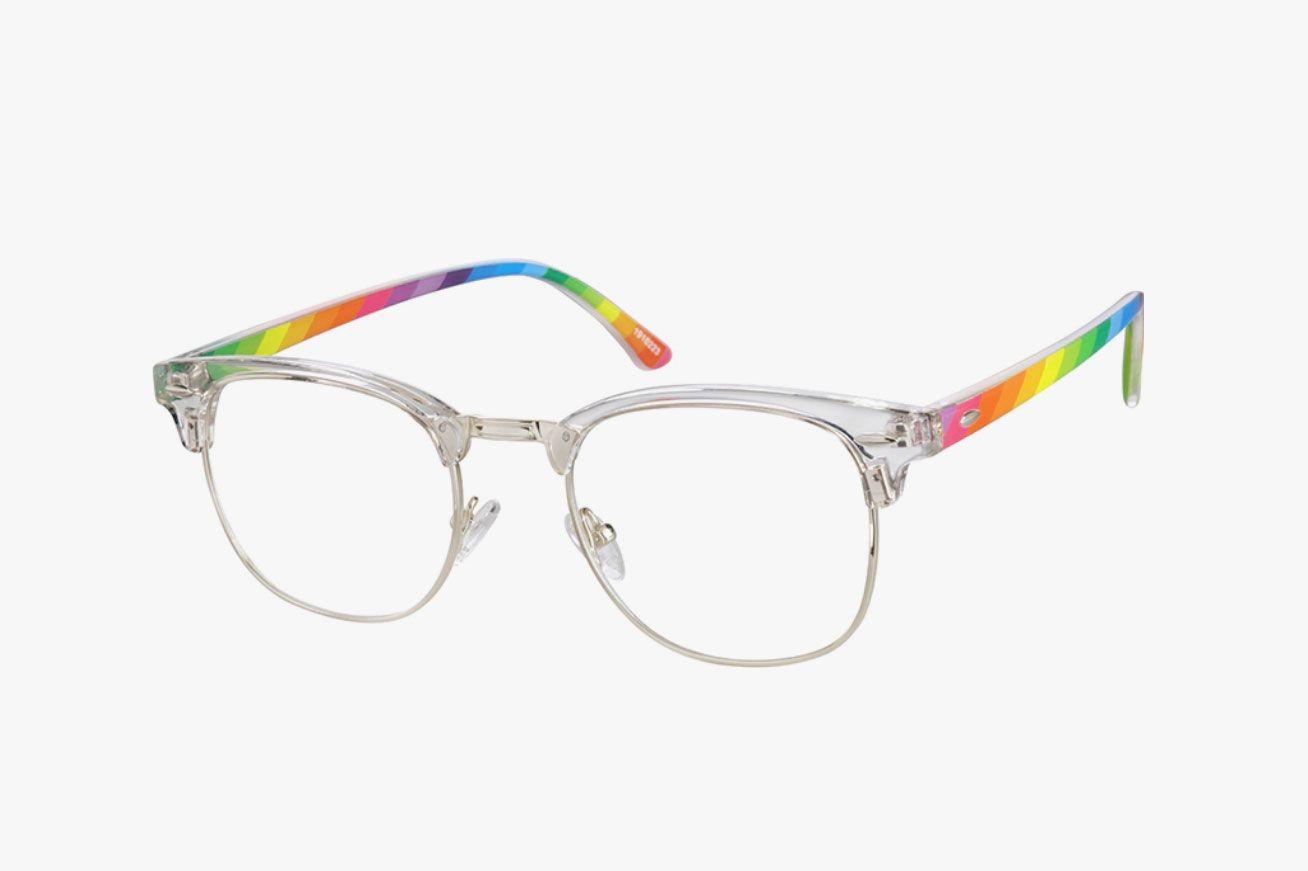 Browline Glasses 1910223