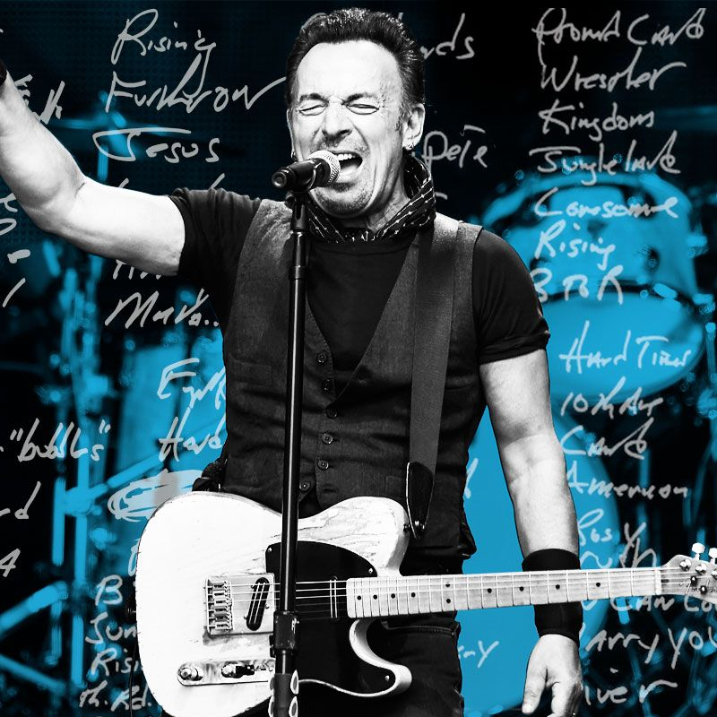 Every Bruce Springsteen Song Ranked How to say excuse me in numerous languages with recordings for some of them. every bruce springsteen song ranked
