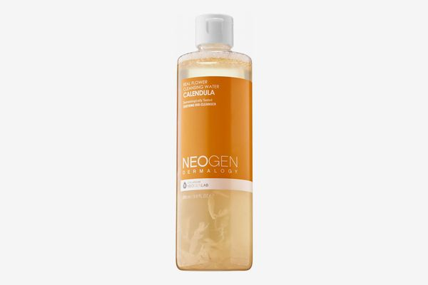 Neogen Real Flower Calendula Cleansing Water
