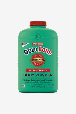 Gold Bond Medicated Talc-Free Extra Strength Body Powder
