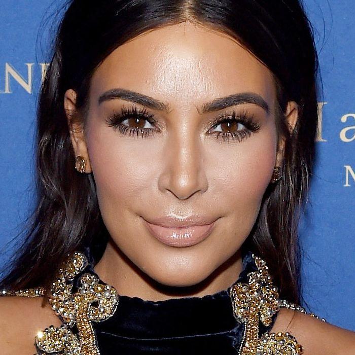 Monica Rose, Kim Kardashian's fashion savior.