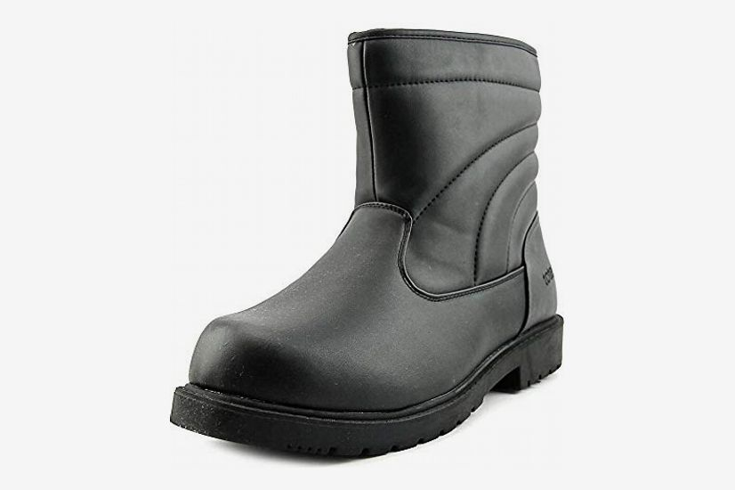 465111b9a04 Totes Men s Waterproof Snow Boot