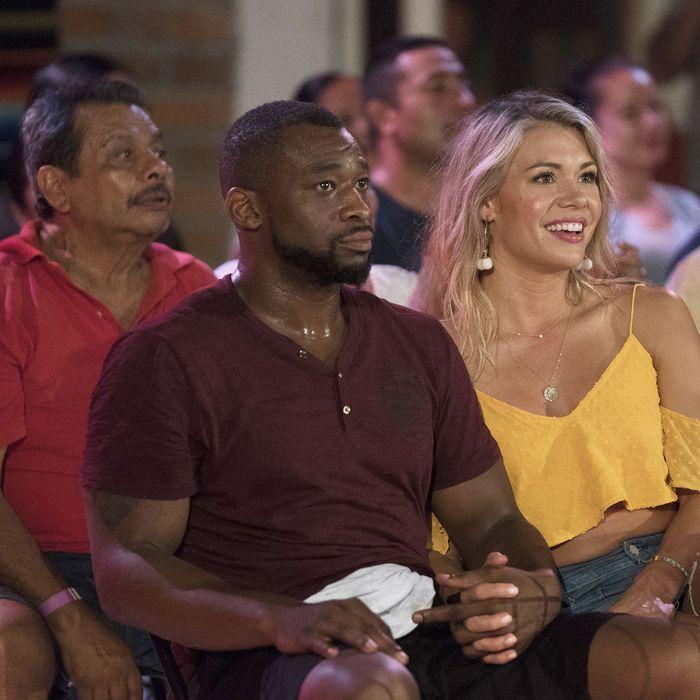 Love bachelorette season 9 week 1 recap