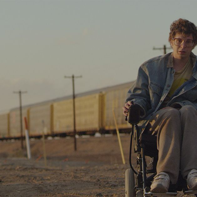 Michael Cera's Dark, Disturbed Paraplegic Movie Wins Sundance Short Film Award