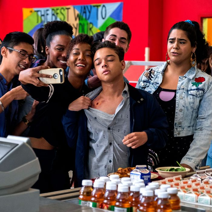 6fb0a89a021 How On My Block Avoided Turning Season 2 Into an  After-school Special