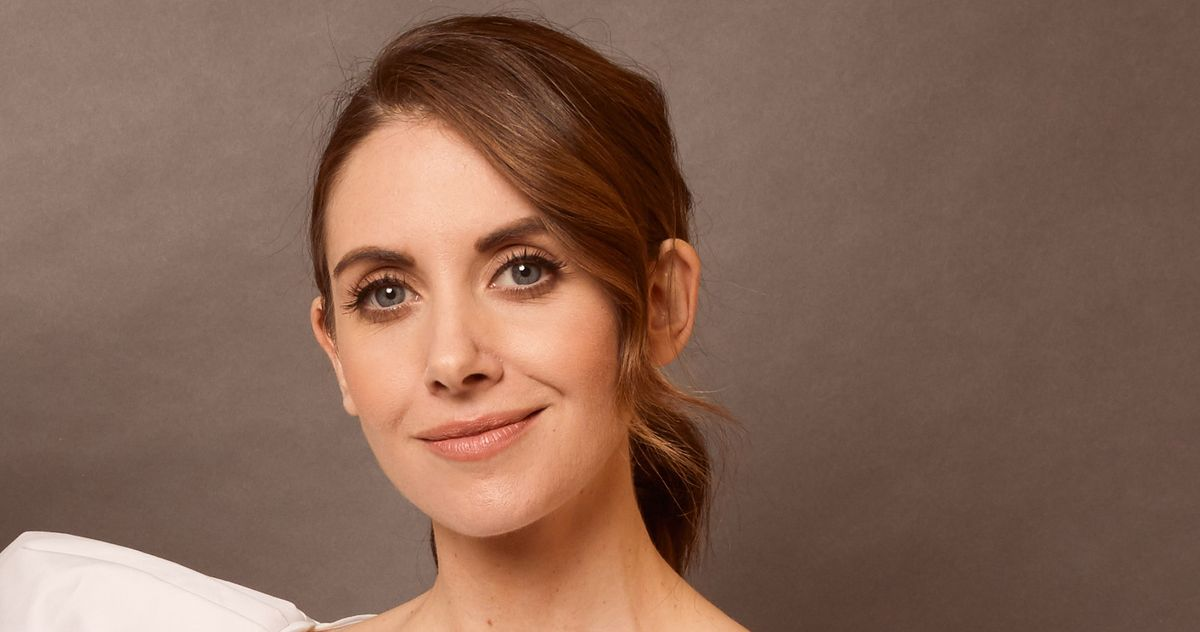 Alison Brie Regrets Voicing A Vietnamese American Character