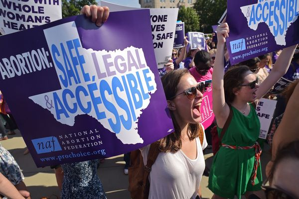 What Today's SCOTUS Ruling Means for Abortion