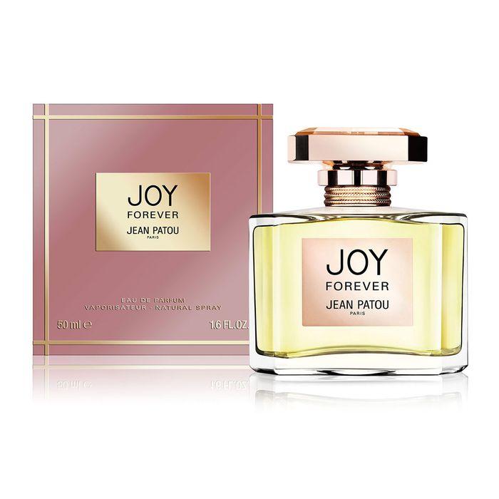 Joy Forever eau de parfum.