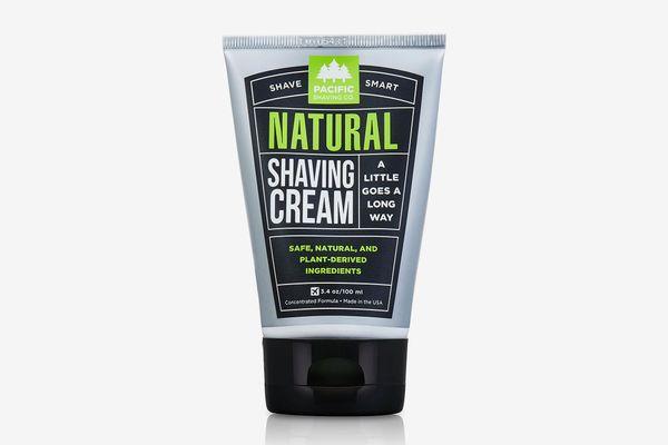 Pacific Shaving Company Natural Shaving Cream