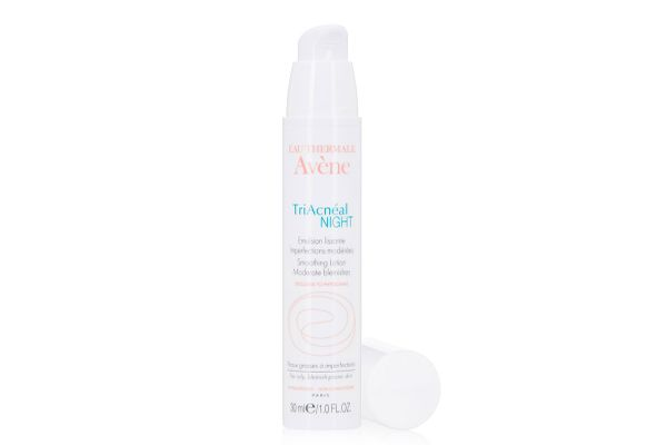 Avene TriAcneal NIGHT Smoothing Lotion
