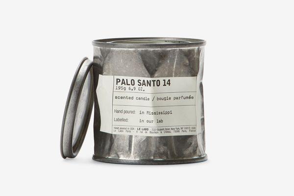 Le Labo Palo Santo 14 Grey Candle
