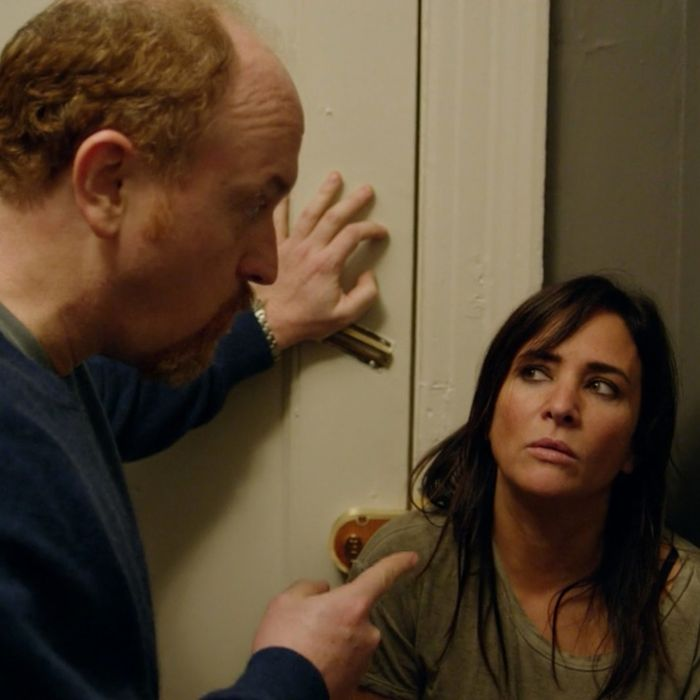 The Controversial Episode of Louie That Now Plays Like a 21-Minute  Confessional
