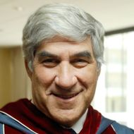 Chairman, Board of Trustees Bruce Kovner
