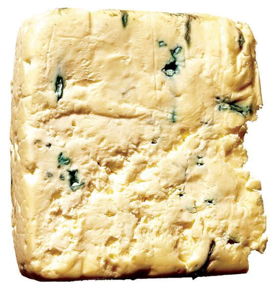 "<b>Chiriboga Blue</b>    <i>(Germany)</i>    An unusual young blue named for its maker, Arturo Chiriboga, Ecuadoran by birth and Bavarian by marriage. He transforms organic cow's milk from a local cooperative into a cheese so mild and mellow it's fondly known among fans as ""blue butter,"" with the texture of a triple crème and only the faintest whisper of funk. <i>$32 a pound at <a href=""http://nymag.com/listings/restaurant/bklyn-larder/"">Bklyn Larder</a>.</i>"