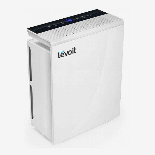 LEVOIT Air Purifier for Home Large Room with True HEPA Filter