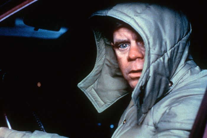 William H. Macy in 1996's <em>Fargo</em>