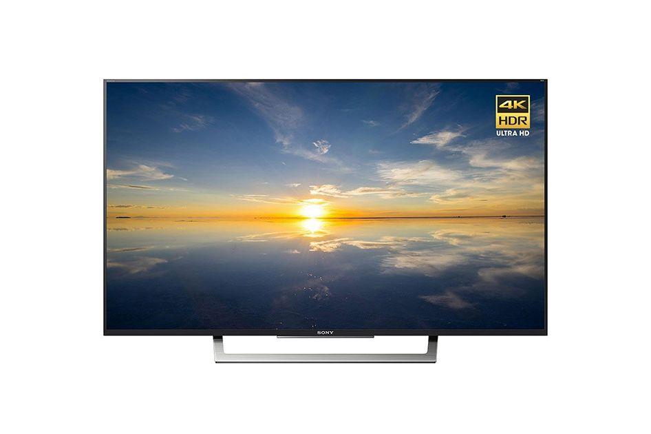 Sony XBR43X800D 43-Inch 4K Ultra HD TV (2016 Model)