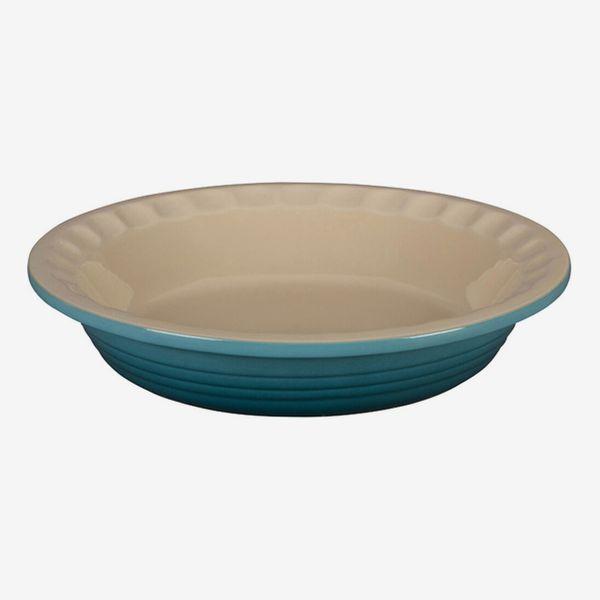 Le Creuset Heritage Pie Dish, 9-Inch