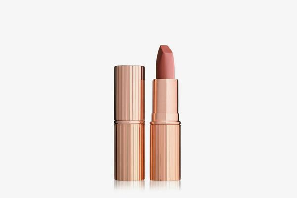 Matte Revolution Lipstick in Pillow Talk