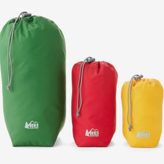 reai co-op ditty sack set The 29 Best Deals From REI's Labor Day Sale