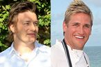 'Page Six' Can't Tell the Difference Between Curtis Stone and Jamie Oliver
