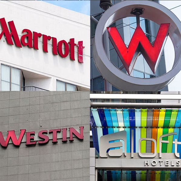 Why Do Hotel Companies Have So Many Brands?