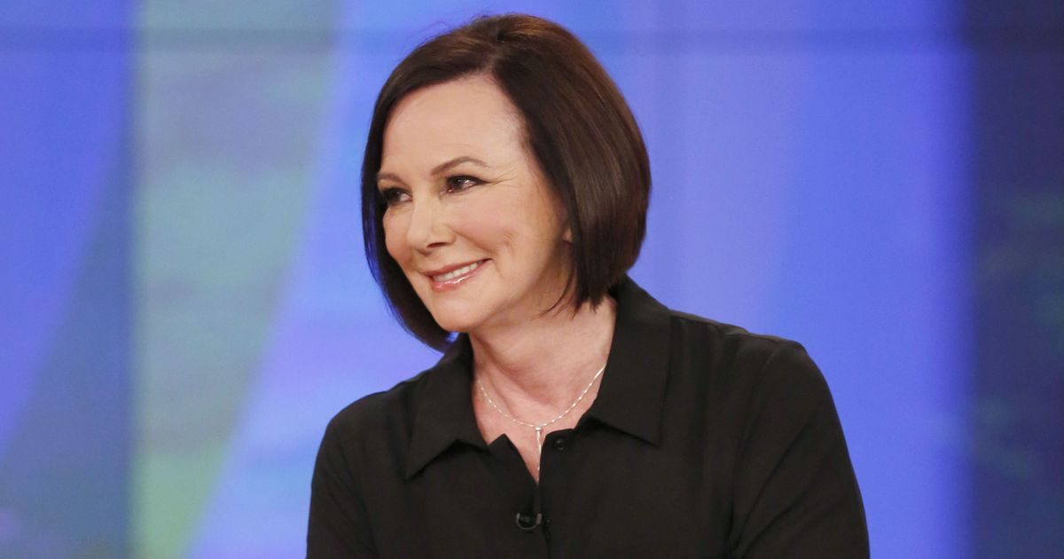 Marcia Clark On Her New Novel Blood Defense And Why She Doesnt