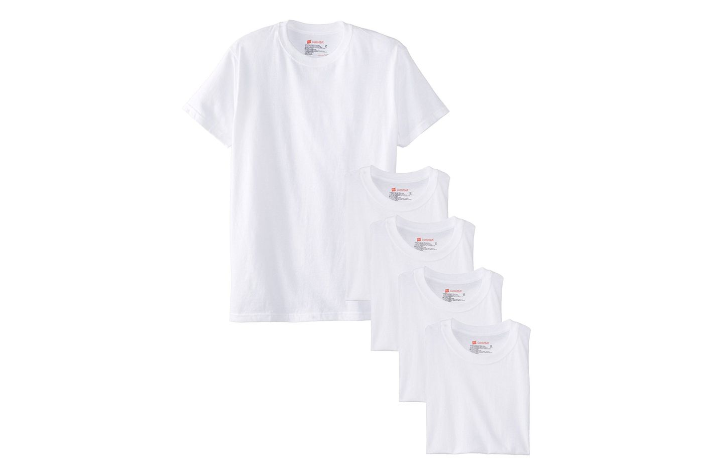 best women's white t-shirt