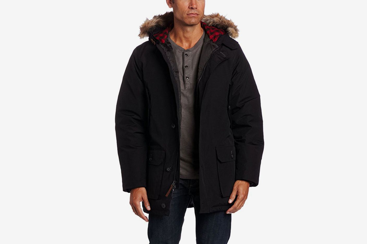 947b1205a59 The 11 Best Parkas on Amazon according to reviews