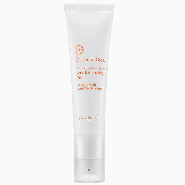 Dr. Dennis Gross Skincare DRx Blemish Solutions Acne Eliminating Gel